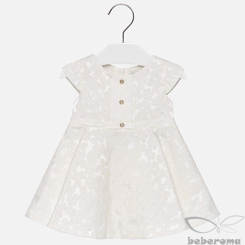 - Mayoral İpek Saten Elbise - 1904 1