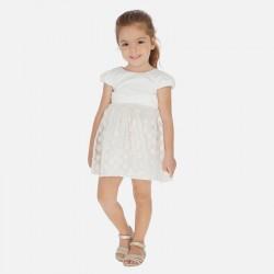 - Mayoral Eteği Tüllü Elbise -3923 1