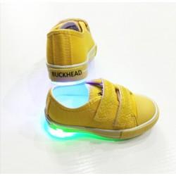 - Işıklı Sarı Anotomik Ayakkabı 1