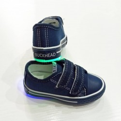 - Işıklı Lacivert Anotomik Ayakkabı 1