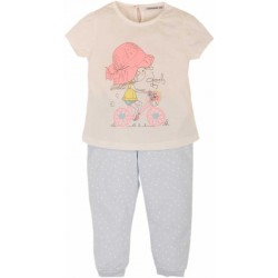- Kız Pijama Takımı 8514 1