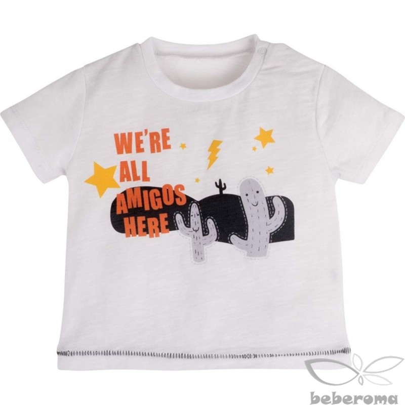 - Erkek Bebek Tişört 10355 1