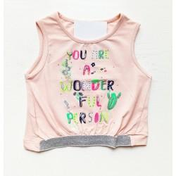 - Kız Çocuk Tişört 2801-022 1