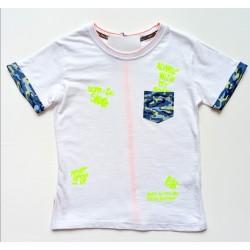 - Erkek Çocuk Tişört-T725 1