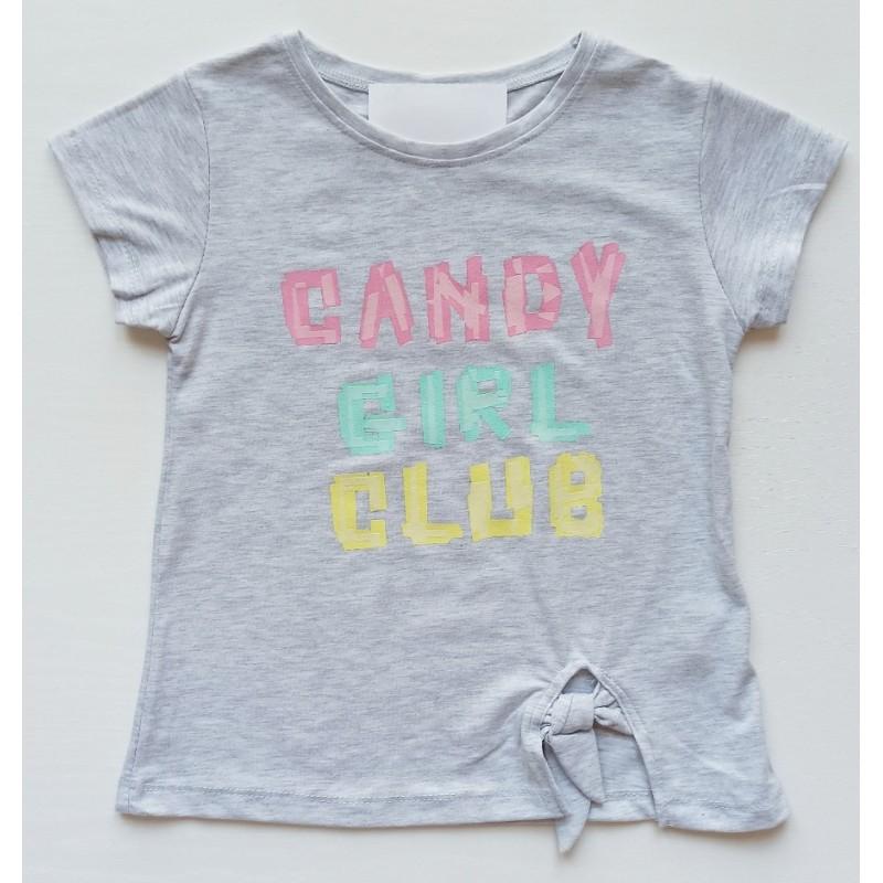 - Kız Çocuk Tişört 2801-003 1