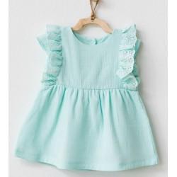 - Kız Çocuk Elbise AC21681 1