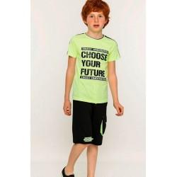 - Erkek Çocuk Şort Takım 3050-037 2