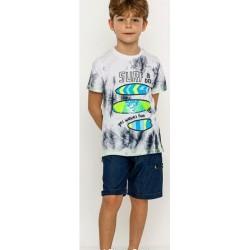 - Erkek Çocuk Şort Takım TK 843 1