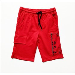 - Erkek Çocuk Penye Şort 6490-090 1