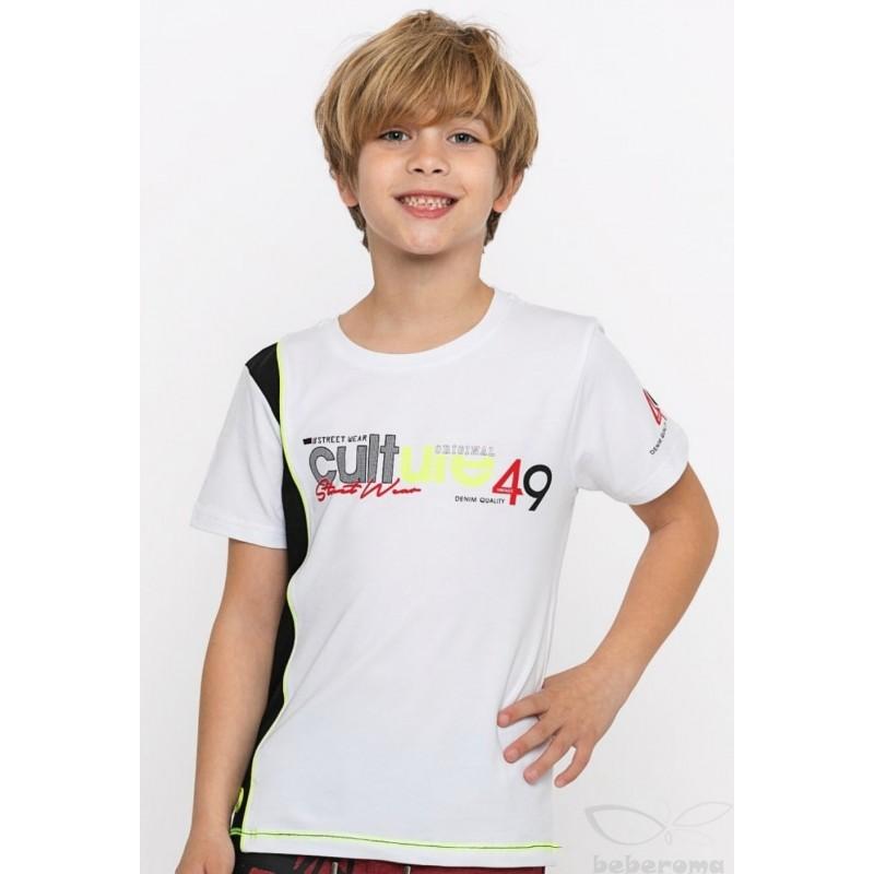 - Erkek Çocuk Tişört 3051-048 1