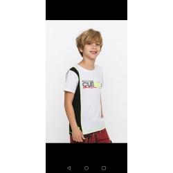 - Erkek Çocuk Tişört 3051-048 2