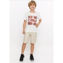 - Erkek Çocuk Şort Takım TK 806 1