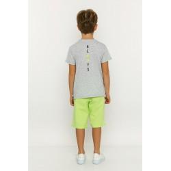 - Erkek Çocuk Şort Takım 3050-002 3
