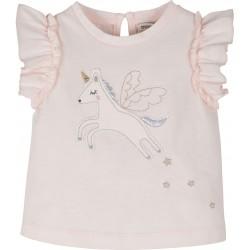 - Kız Bebek Unicorn Tişört 14461 1