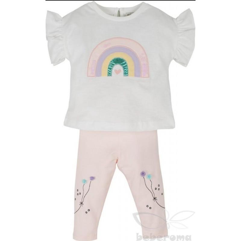 - Kız Bebek Tayt Takım 14475 1