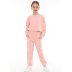 - Kız Çocuk Eşofman Takım Pembe -2062 1