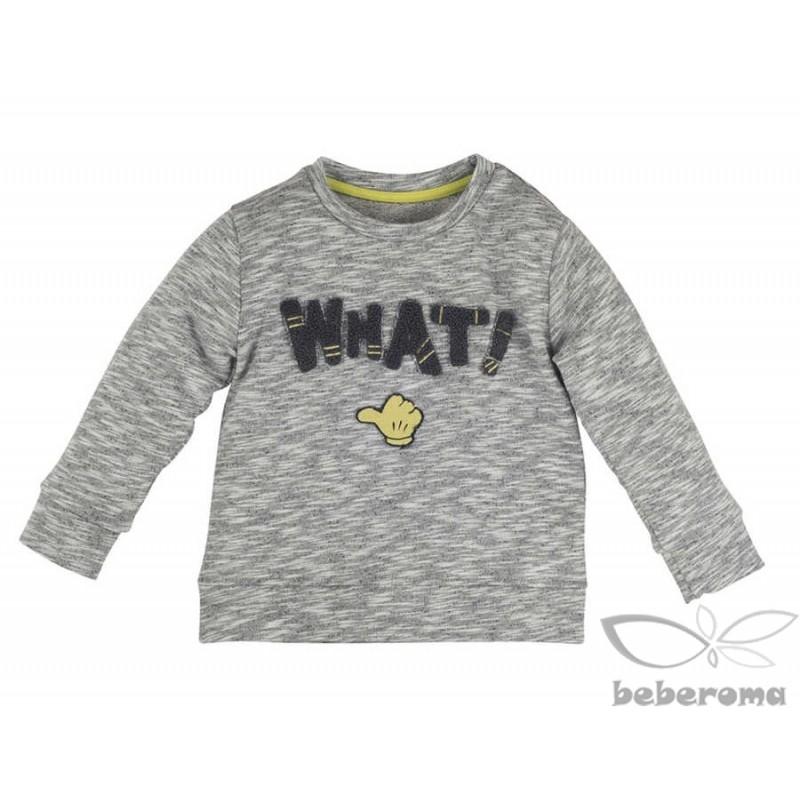 - Mamino Sweatshirt-10893 1