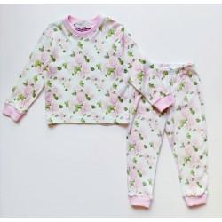 Kız Çocuk Pijama Takımı...
