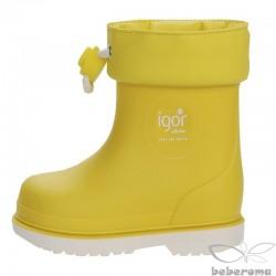 Igor Yağmur Çizmesi-Sarı...