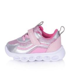 Işıklı Spor Ayakkabı - 4055...