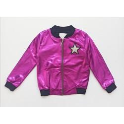 Kız Çocuk Baharlık Ceket...