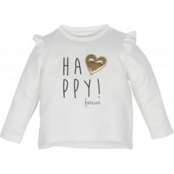 - Mamino Happy Gold Kalp Sweatshirt-12452 2