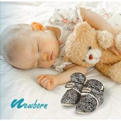 Newborn Patik 1017 ~ Gri