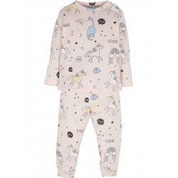 Kız Bebek Pijama Takımı...
