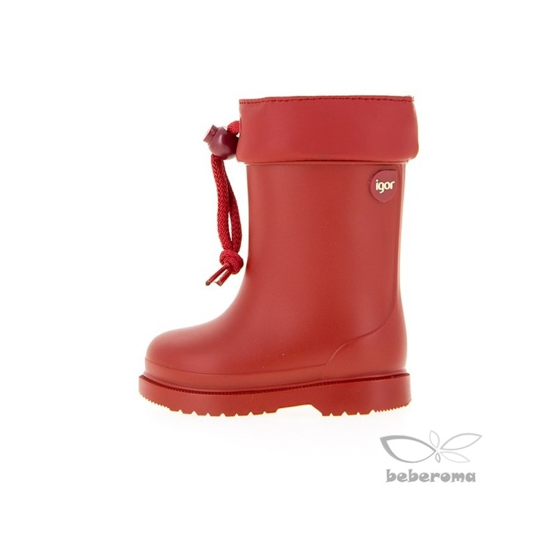 - Igor Yağmur Çizmesi-W10100-005 1