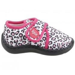 - Igor Pink Leopard Panduf-W20123 2