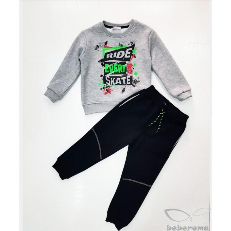 - MacKays Ride Skate Eşofman Takımı-2750-049 2