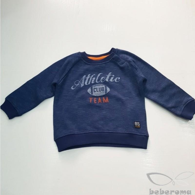 - Losan Athletic Sweatshirt-827-6654 AC 1