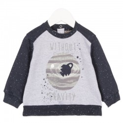 - Losan Without Gravity Sweatshirt-727-6003 AC 1