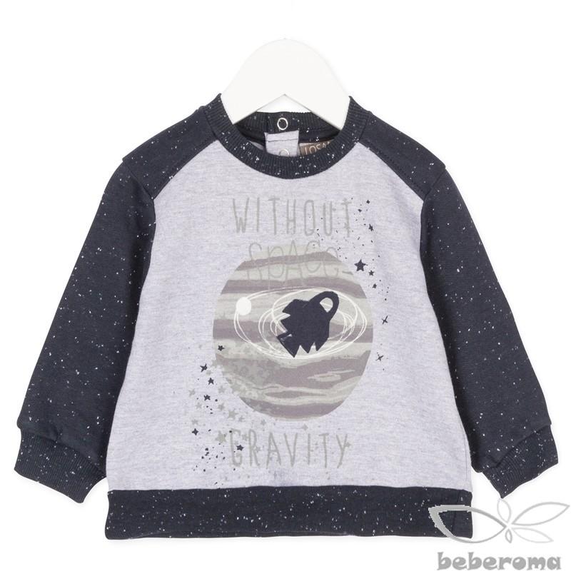 - Losan Without Gravity Sweatshirt-727-6003 AC 1